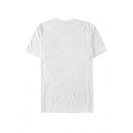 Bevis and Butthead California Bear Ridin' Short Sleeve T-Shirt