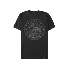 Harry Potter Get On the Express Graphic T-Shirt
