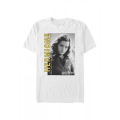 Harry Potter Hermione Street Graphic T-Shirt