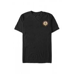 Harry Potter Hogwarts Railways Graphic T-Shirt