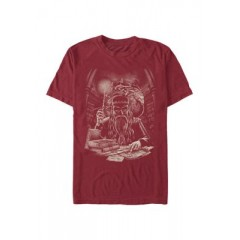Harry Potter The Dumbledore Graphic T-Shirt