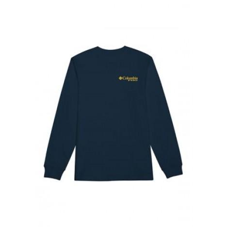 Long Sleeve PHG Wabel Duck Shirt