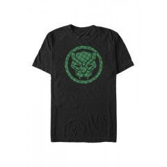 Marvel™ Avengers Lucky Panther Graphic Short Sleeve T-Shirt