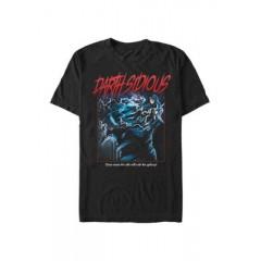 Sidious Horror Graphic T-Shirt