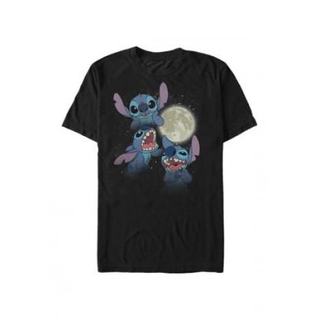 Lilo & Stitch Graphic Top