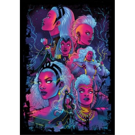 Marvel Visions of Storm T-Shirt