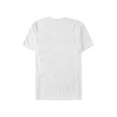Vote Pedro Graphic T-Shirt