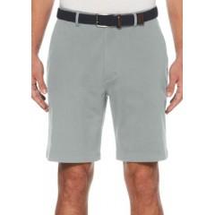 Stretch Flat Front Walk Shorts