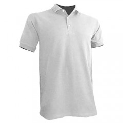 Styllion Big and Tall - Men's Pique Polo Shirts - Heavy Weight - Shrink Resistant - PQSS