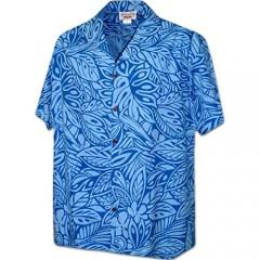 Casual Friday Men's Aloha Shirt