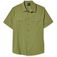 Jack Wolfskin Men's Kwando River Shirt M