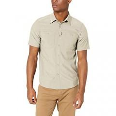 Outdoor Research Men's Wayward Short Sleeve Shirt - Breathable UPF 50+ Button Down