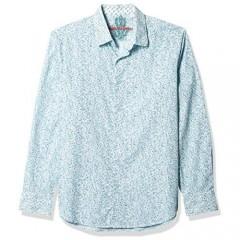 Robert Graham Men's Testa L/S Woven Shirt