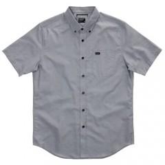RVCA Men's That'll Do Oxford Shirt